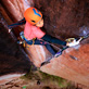 攀岩|探洞|绳降