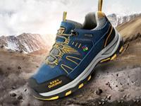又瞎花钱!如何选择一双性价比高的爬山徒步鞋!